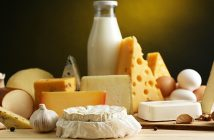 Africa Dairy Industry