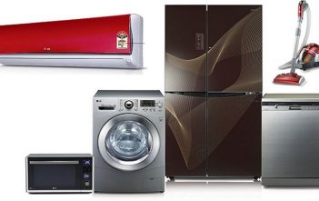 China Consumer Appliances Industry
