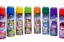 Global Air Freshener Market