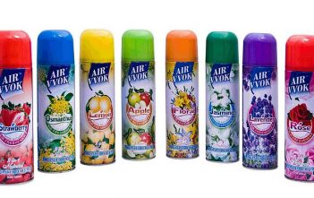 Global Air Freshener Market