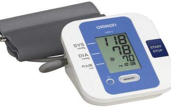 Global blood pressure monitor