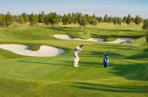 India Golf Industry Growth