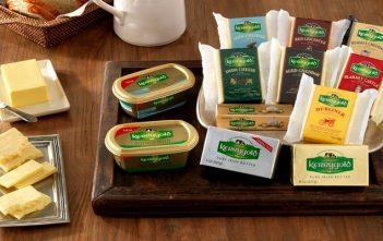 Nigeria Dairy Market
