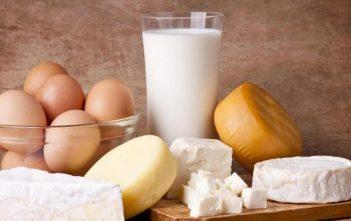 Nigeria Dairy Products Market
