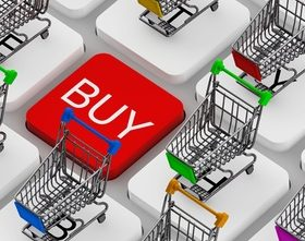Online Retail Industry Future in US