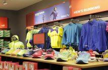 UK sportswear Market