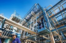 Vietnam Chemical Industry