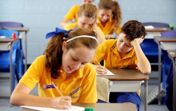 Australia Education statistics