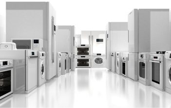 China Large Appliances Market