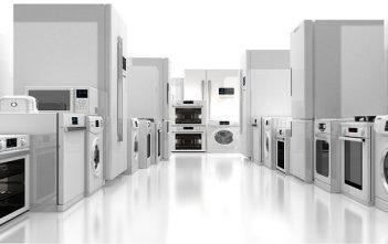 China Large Appliances Market