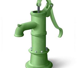 Global hand pump market share
