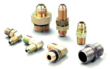 Hydraulic Fittings Market