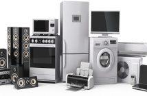 India Online Electronics Market