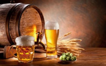 European beer industry ,
