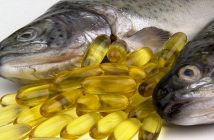 Europe Fish Oil Market Size