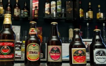 Global beer industry