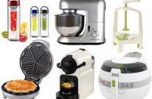 Kitchen appliances average spending