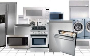 Large Appliances Online sales