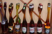 Nicaraguan beer market