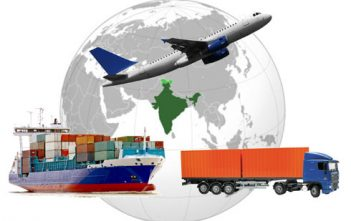 Saudi Arabia Logistics Market