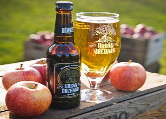The US Cider Market benefiting from Apple Production in Washington: Ken Research