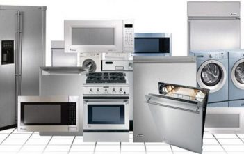 Washing Machine Industry Overview