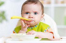 Tunisia Baby Food Market