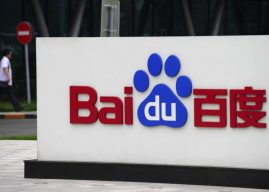 Baidu appoints former Microsoft executive Qi Lu as its new Group President and COO