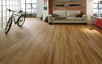 Asia Pacific flooring market, Flooring production and distribution