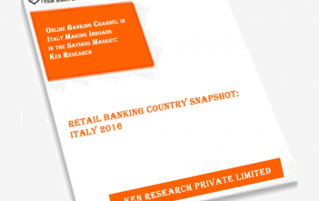 Retail banking country snapshot Italy, Italy retail banking industry