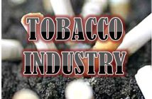 China National Tobacco Corporation Market size