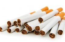 Cigarettes Market Australia 1