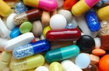Pharmaceuticals macro