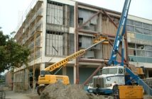 New Institutional projects Germany