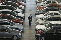 Passenger Vehicle production China