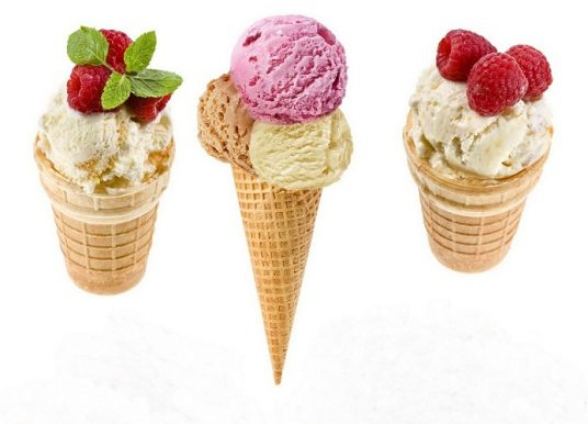 Musrooming Ice Cream Market In Sweden: Ken Research