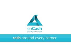 soCash secures $600K in angel funding to bolster its engagement with Asian banks