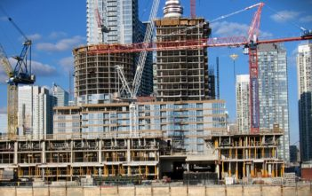 Brazil Construction Market Growth