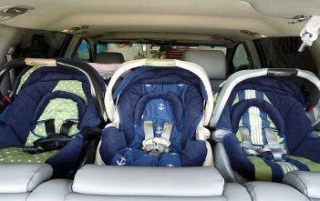 Global Car Seats Market Research