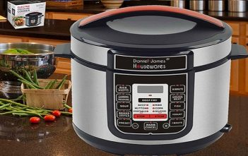 Global Electric Cooker Industry