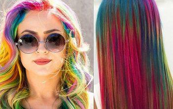 Global Hair Colorants Market