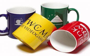 Global Mug Industry Research Report