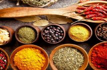 Global Spices And Seasonings Market