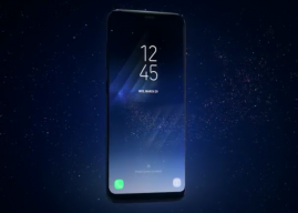 Samsung Galaxy S8 packs Pinterest's visual discovery capabilities into its new AI assistant 'Bixby'