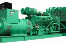 UAE Genset Industry