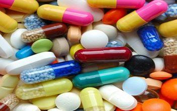 Global Antibacterial Drug Market