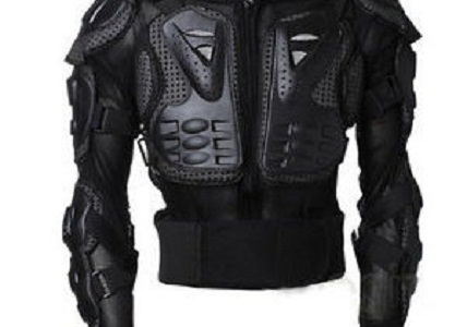 Global Body Armor and Personal Protection Market Research