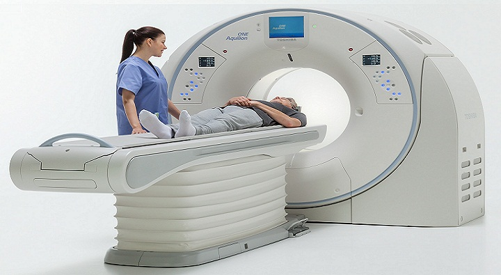 Global Computed Tomography Systems Market Research