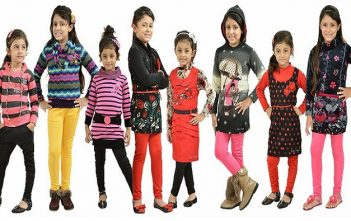 lobal Kids Clothing Industry Research