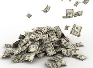 Impact of Money Laundering